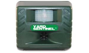yard sentinel