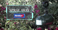 Havahart 5266 Spray Away Motion Activated Sprinkler Animal Repellent 2.0