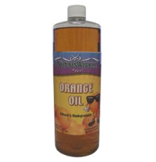 Orange Oil Concentrate Cat Repellent