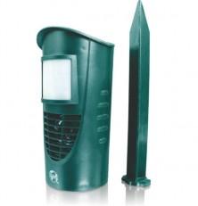 Cleanrth TSAR520 Advanced Ultrasonic Animal Repeller w/Triple Scan Technology
