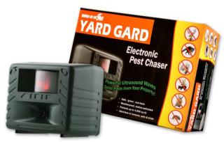 Bird-X Yard Gard Electronic Pest Repeller